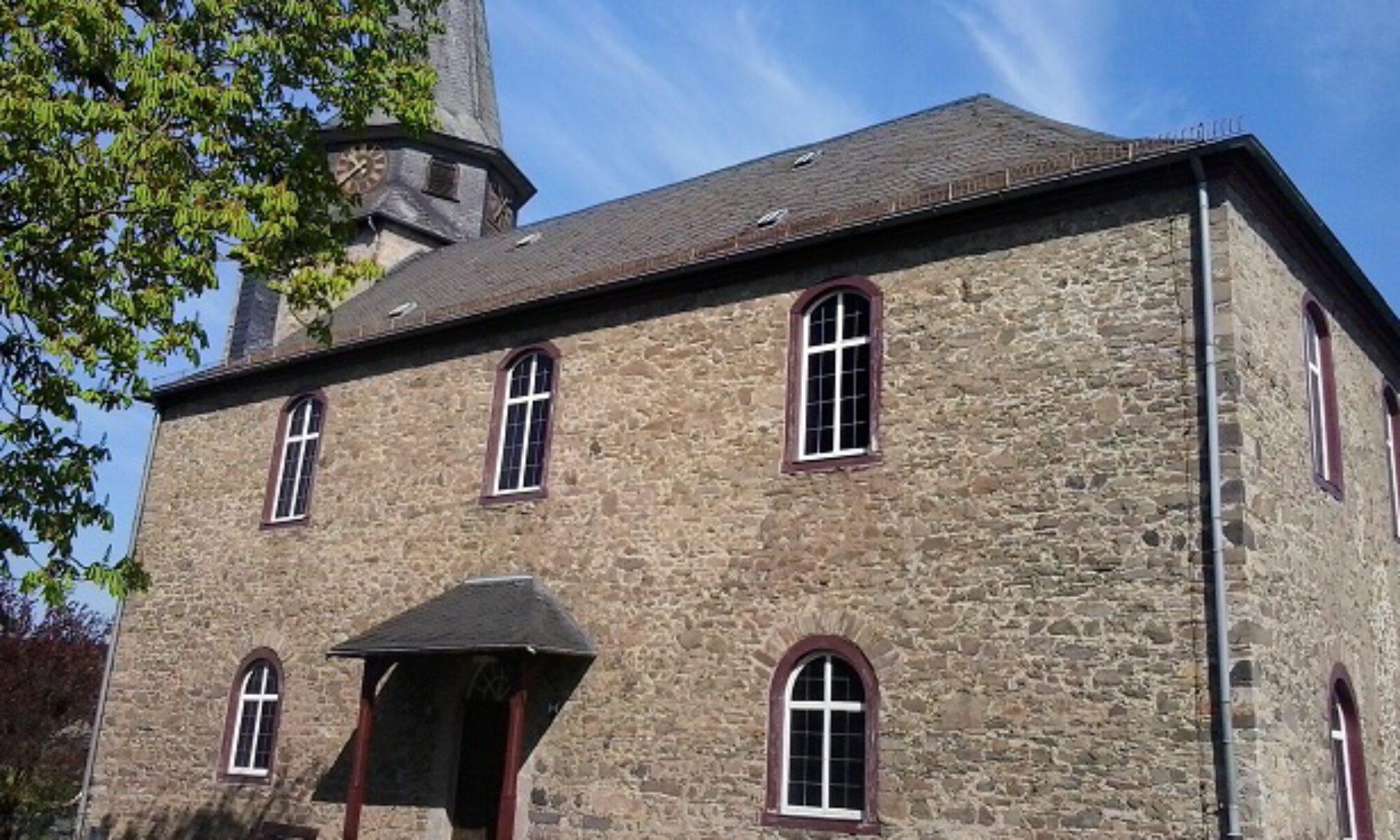 Evangelische Kirchengemeinde Altenkirchen (hohenahr)